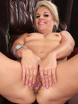 naughty mature second-rate big breast