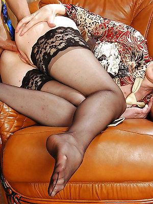 super-sexy grown-up homemade anal
