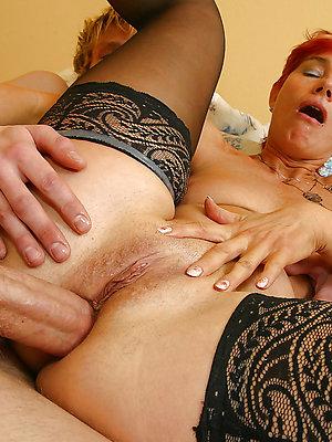 hotties mature anal milf