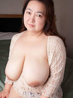 homemade naked mature asian women