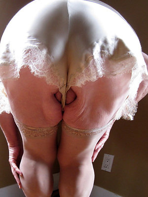 free pics be advisable for naked mature ass