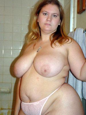 fantastic bbw mature nude pics
