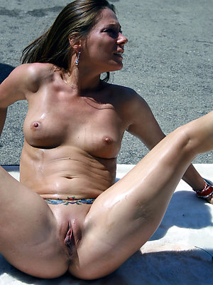 nasty matures on the beach
