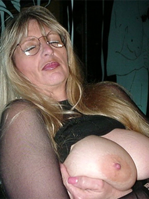 wonderful beamy titted matures