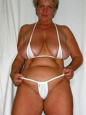 cuties sexy mature bikini