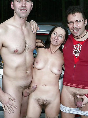 cuties mature threesomes porn