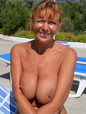crazy mature milf tits