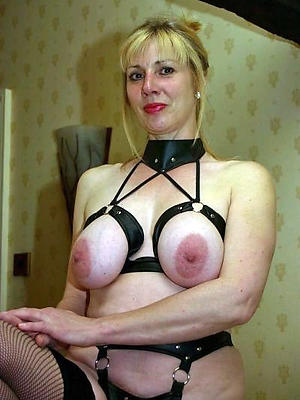 wonderful mature women tits