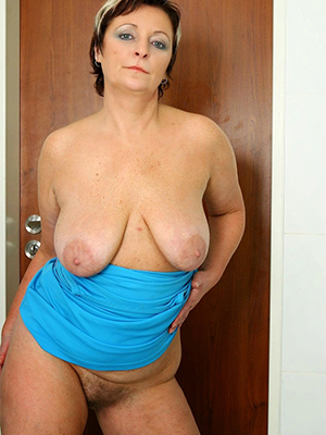wonderful mature big confidential pics