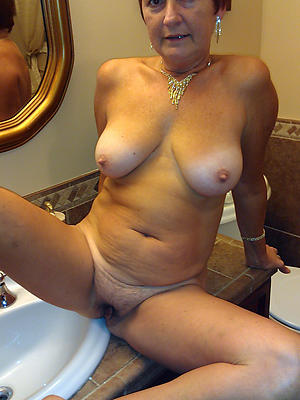 vitiated horny grown-up wife