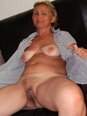 hot sexy private nude old women