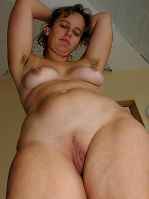 doyenne european women posing nude