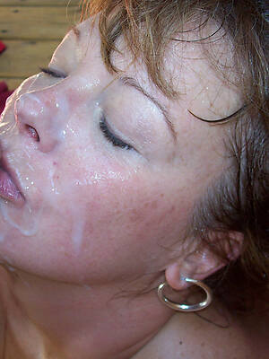 free full-grown facial cumshots
