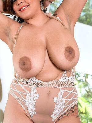 amazing mature nude models