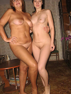 awesome hairy mature lesbians