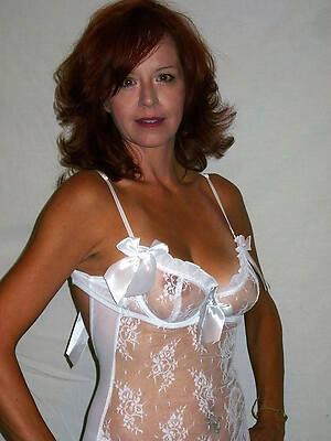 beautiful mature lingerie gallery