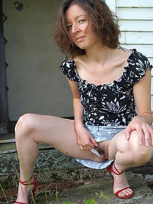 amazing off colour mature woman