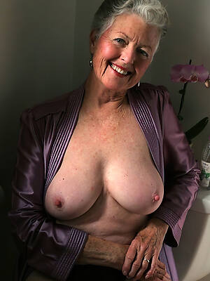 hot old lady porn