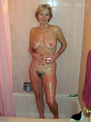naked pics be proper of free mature shower
