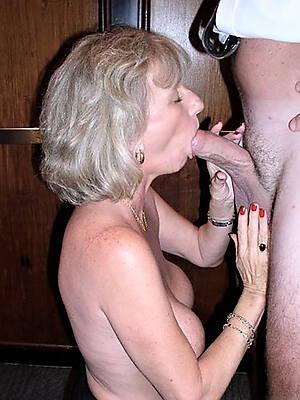 mature wife blowjob amateur porn pics