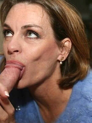 matured blowjobs posing undressed