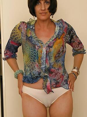 mature women in panties love porn