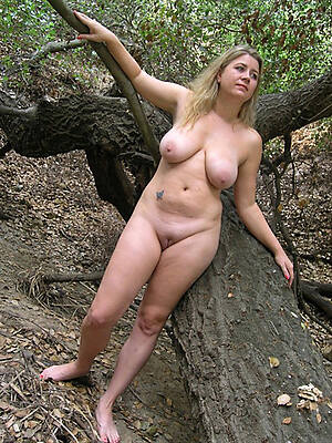 free hd natural mature nude pictures