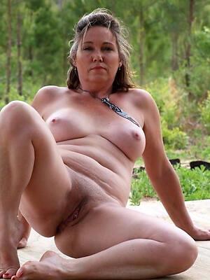 hot natural matures pics