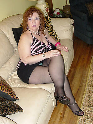 matures in pantyhose high def porn