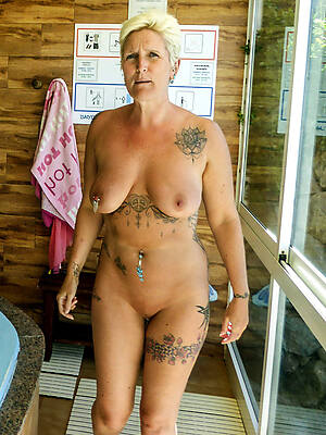 tattoos on older women high def porn