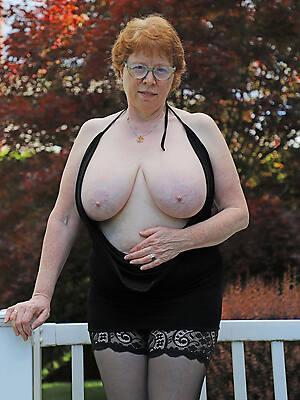 hot mature redhead pussy amateur porn pics
