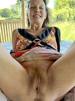 natural of age hairy pics