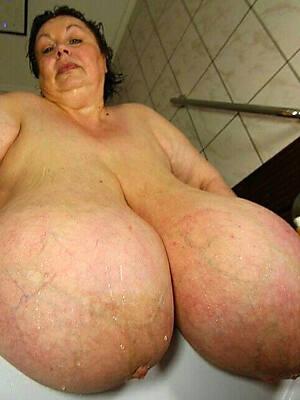 mature sex chunky tits