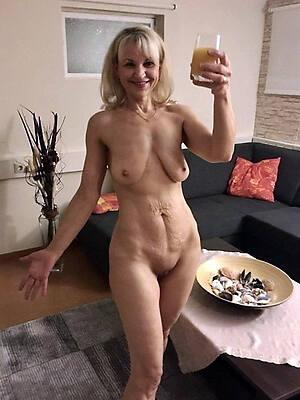 hot sexy mature amateur nude women