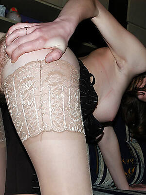 real hairy ass mature pics