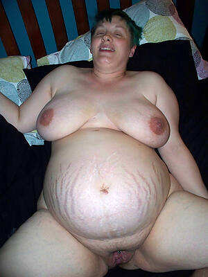 mature pregnant tits high def porn