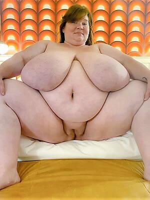 fat superannuated mature high def porn