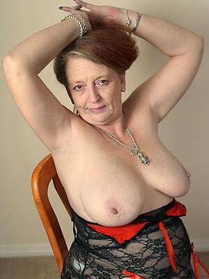 beautiful mature granny pictures