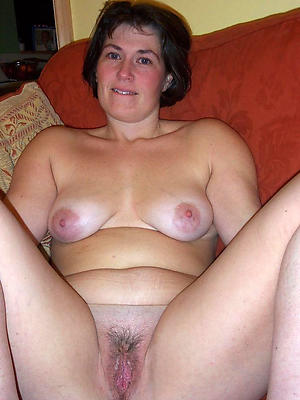 mature amateur milf stripped