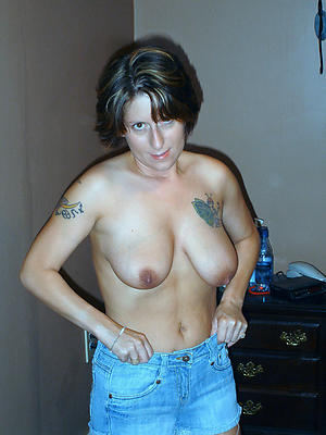 porn pics be proper of grown-up in tight jeans