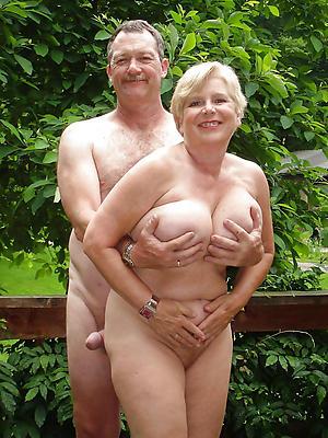 chap-fallen mature couples love porn