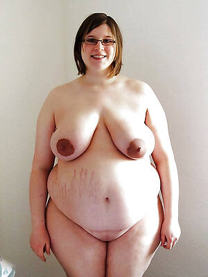 erotic mature bbw sluts posing nude