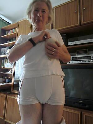 beautiful ancient grandma porn