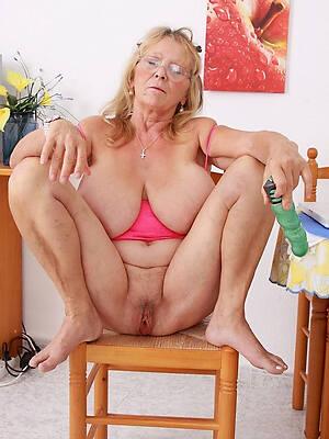 old grandma porn