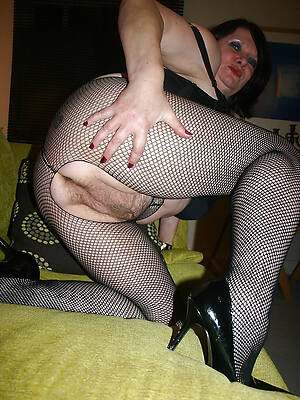 horny mature hairy cunts photo