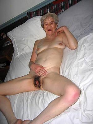 mature granny gallery