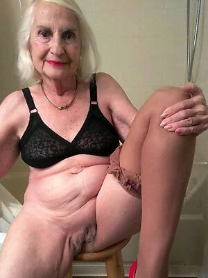 old grown-up granny porn