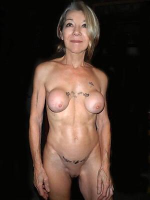 free skinny flimsy matures posing nude