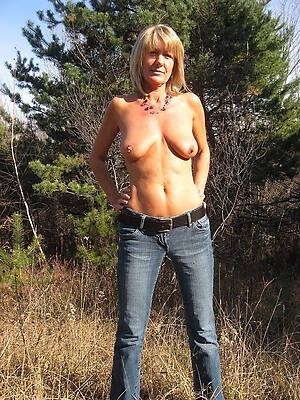 hot chap-fallen mature tight jeans