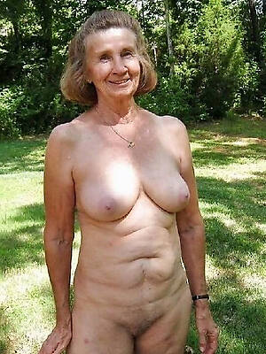 gorgeous hot grandmothers